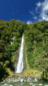 Haast – Haast Pass – Wanaka – Queenstown