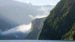 Te Anau – Milford Sound – Te Anau – Colac Bay