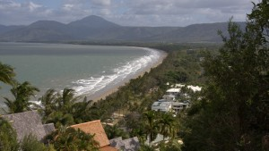 Daintree, Cape Tripulation