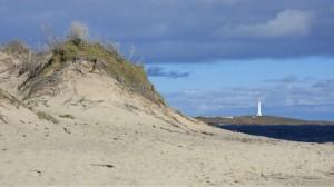 Vom Cape Naturaliste zum Cape Leeuwin