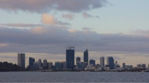 Perth und Fremantle